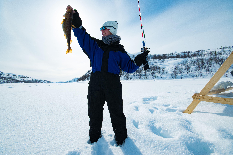 isfisking i Kirkenes